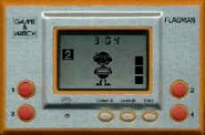 GAME & WATCH 專區